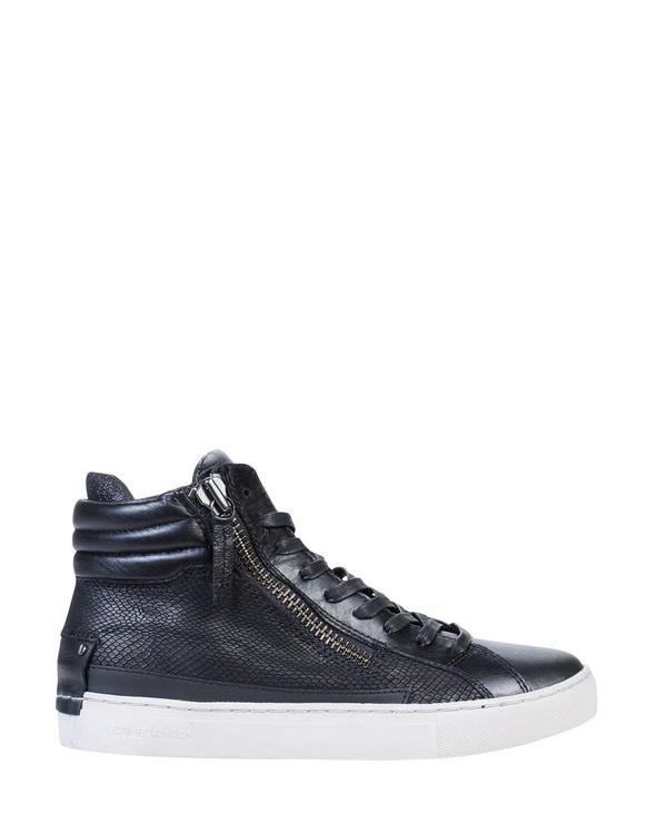 Crime Malaibb Malai Sneaker Black