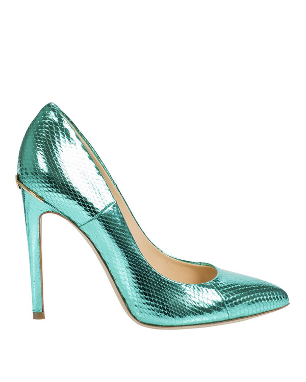 Ballin 326174B Womens Pump Acqua