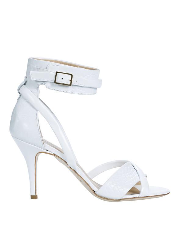 Bianca Buccheri 1005bb Parigi Sandal Cream