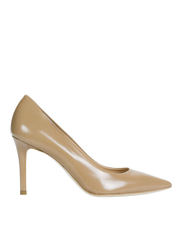Bianca Buccheri 940bb Madrid Shoe Beige
