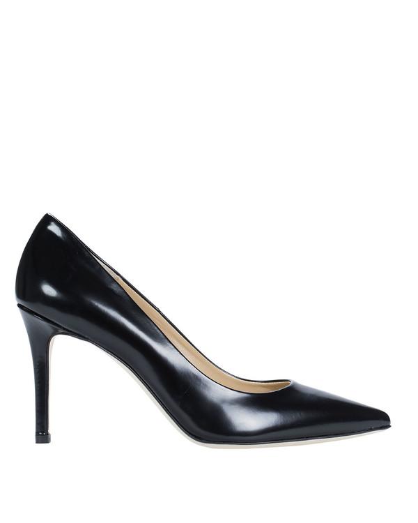 Bianca Buccheri 940bb Madrid Shoe Black