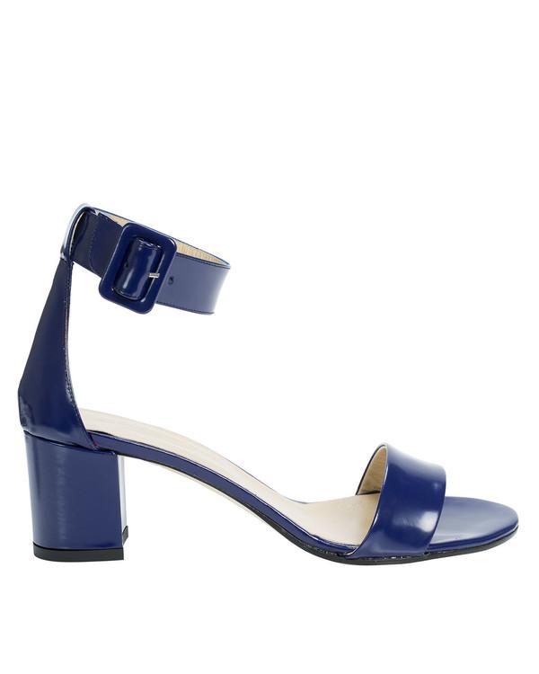 Bianca Buccheri 990bb Octavia Sandal Blue