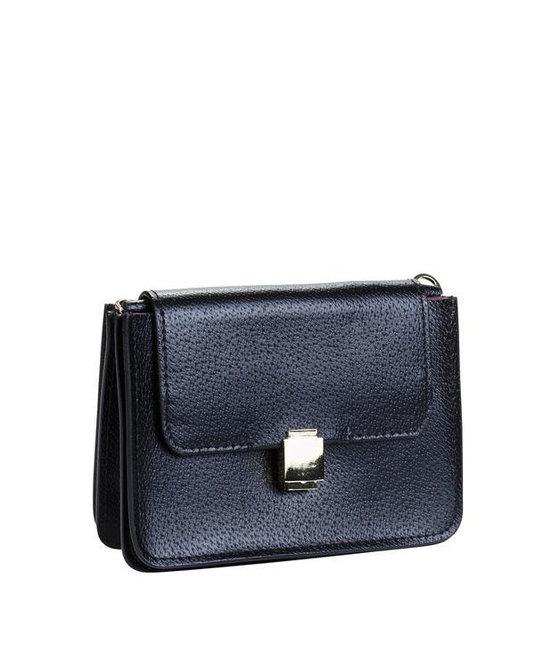 Gianni Chiarini Bs4296Gc Leather Bag Black