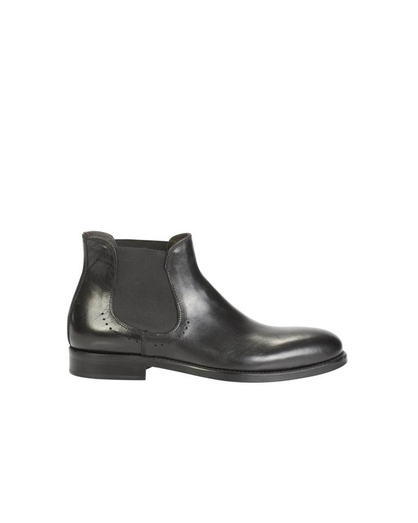 Florence C14327f Parma Boot Black