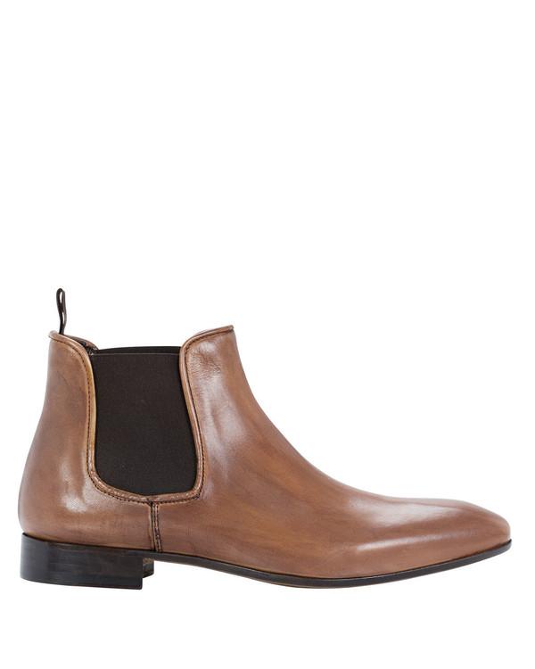 Giovannetti AMC12176 Mens Boot Tan