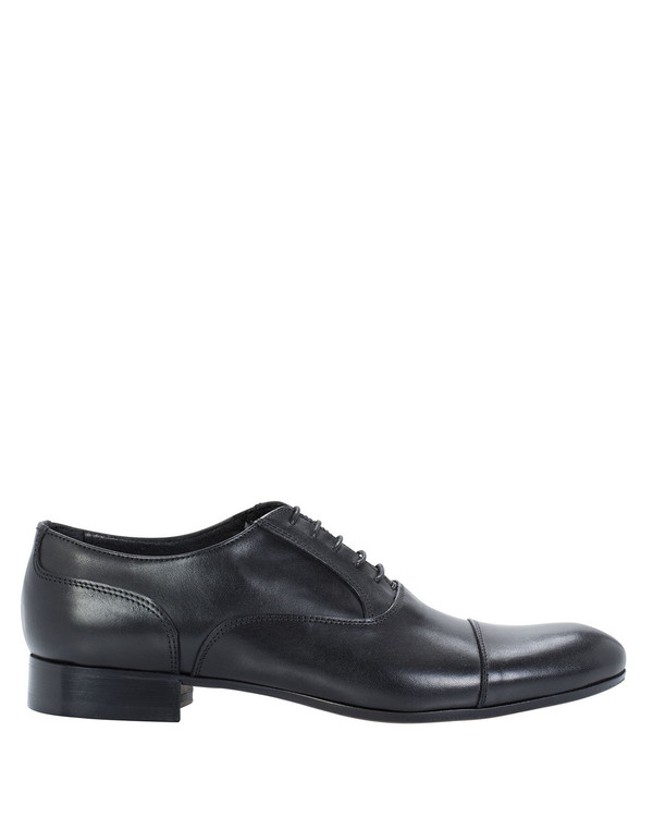 Giovannetti Zeb2173 Mens Lace Up Black
