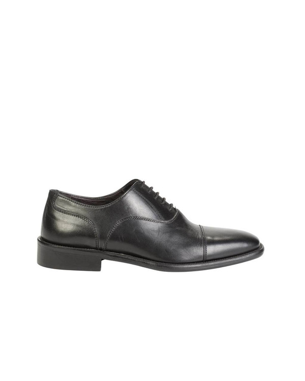 Mckanty 234mk Harold Lace Up Black