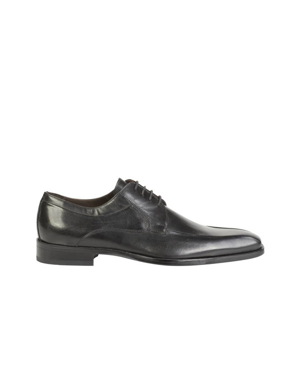Morandi 2953m Mens Lace Up Black