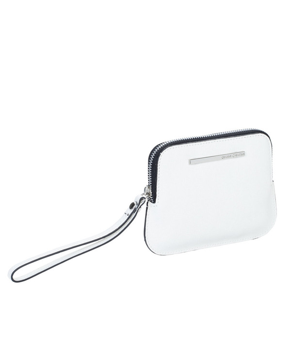 Gianni Chiarini Bs4710Gc Leather Bag White