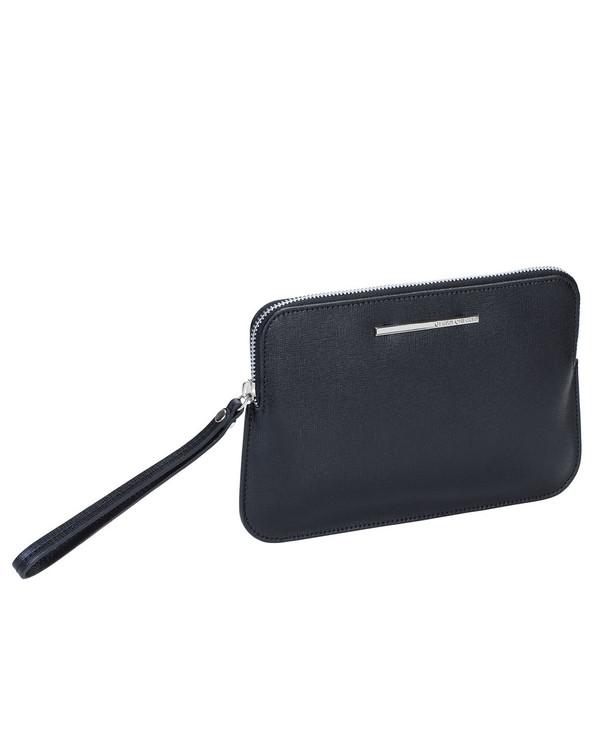 Gianni Chiarini Bs4711Gc Leather Bag Black