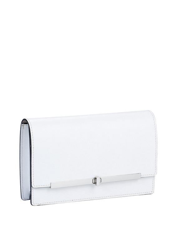Gianni Chiarini Bs4766Gc Leather Bag Cream