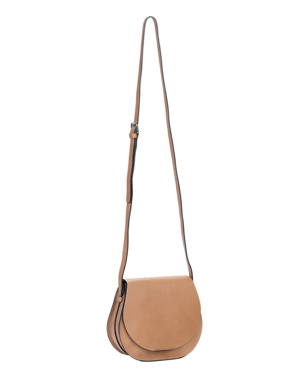 Gianni Chiarini Bs5041Gc Leather Bag Camel
