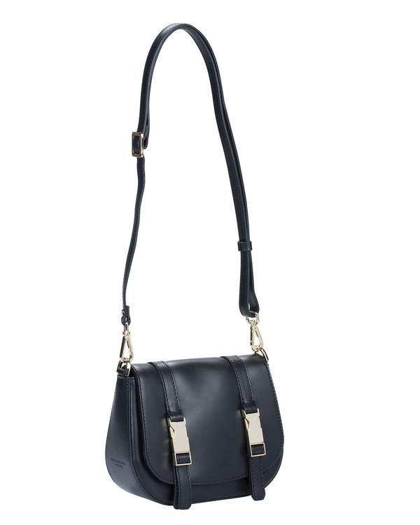 Gianni Chiarini Bs5245Gc Leather Bag Black