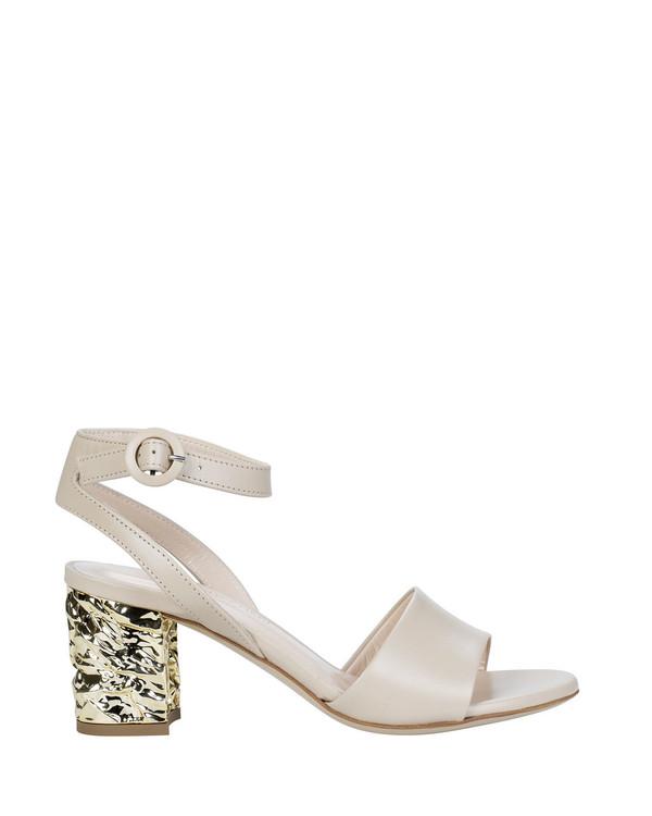 Bianca Buccheri B8082bb Candiz Sandal Beige