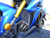 Suzuki GSX-S 1000 Radiator Guard