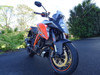KTM 1290 Super Duke GT Radiator Guard
