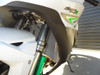 Kawasaki ZX-10R Radiator Guard
