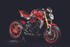MV AGUSTA Brutale Dragster 800 / 800RR / 800 RR limited / RC