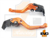 Ducati Panigale V4 Shorty Brake & Clutch Levers  - Orange