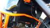 KTM 1190R Adventure - Radiator Guard