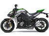 Kawasaki Z1000 - Radiator Guard