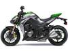 Kawasaki Z1000 - Radiator Guard