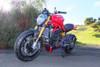 Ducati Monster 1200s Radiator Guard