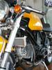Ducati Sport & GT1000 - Oil Cooler Guard