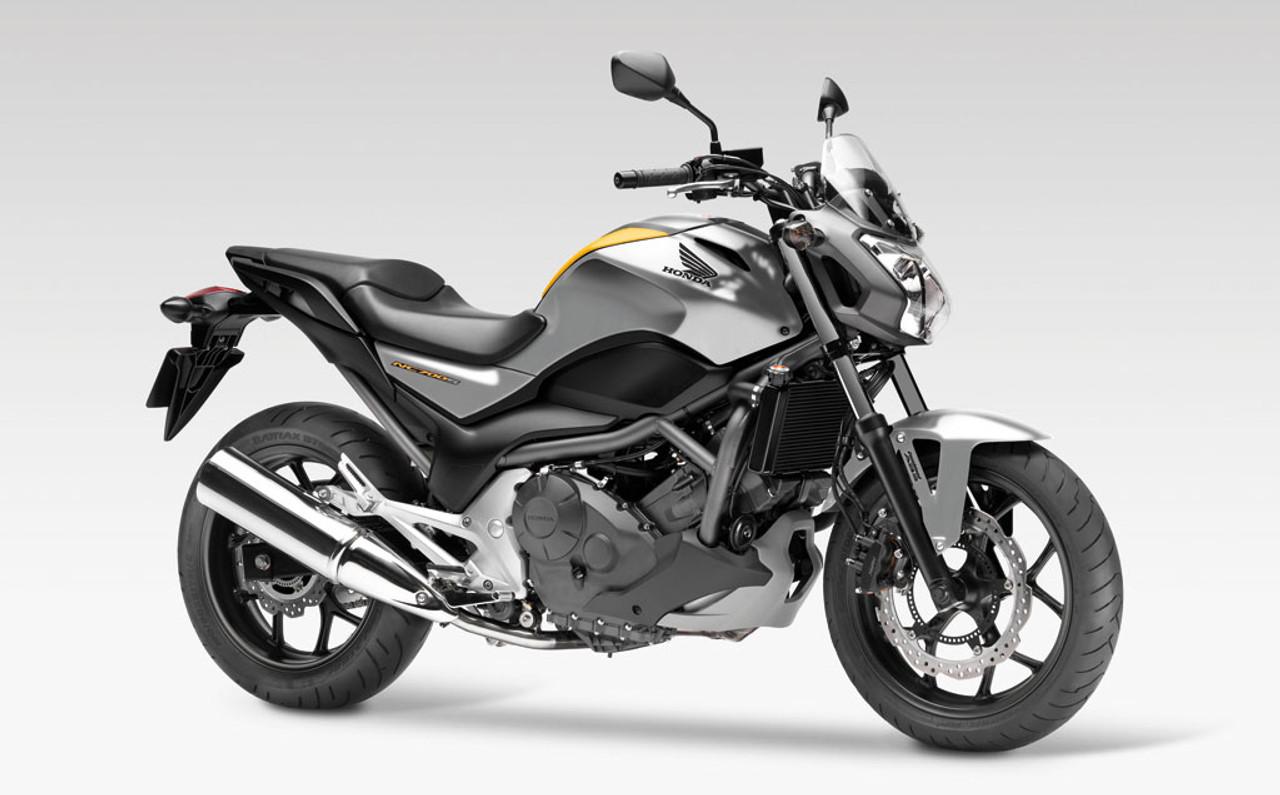 Honda NC700 2012-2014 All Models - Rad Guard Store