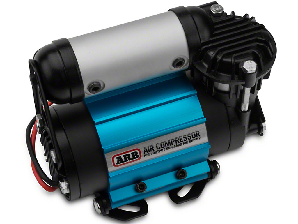 ARB ON-BOARD HIGH PERFORMANCE 12 VOLT AIR COMPRESSOR, CKMA12
