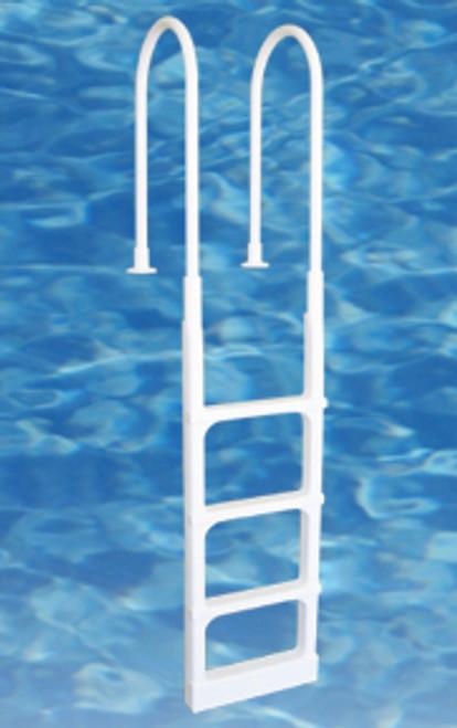 Pro-Series Deck Mount Ladder