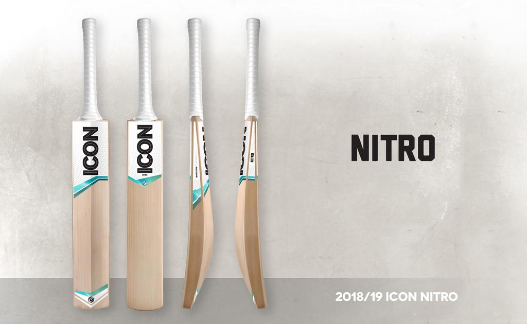 Nitro Cricket Bat