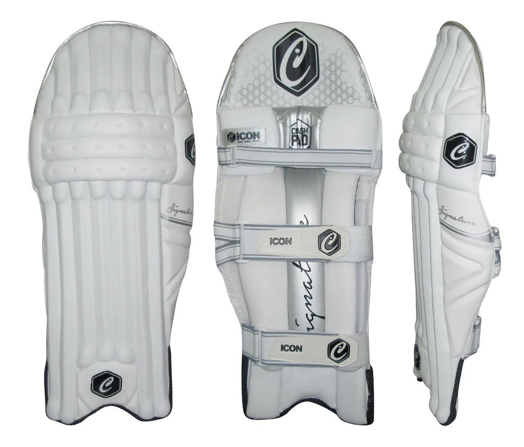 Signature Batting Pads  2017