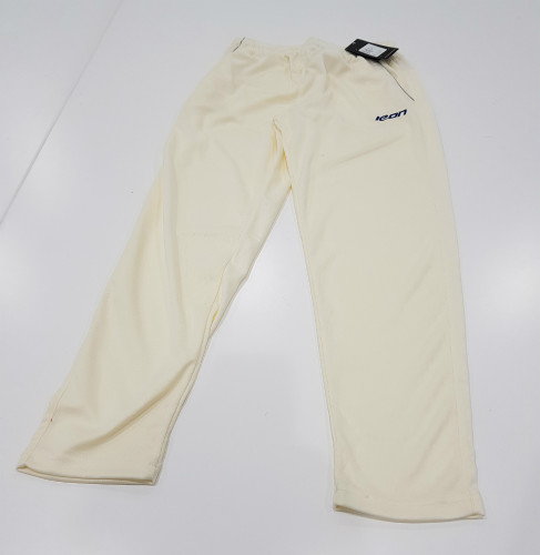 Cream Cricket Pants