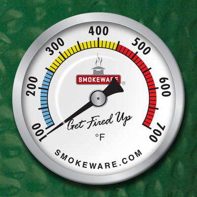 Temperature Gauge (Multi Colored)