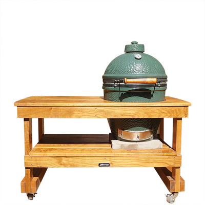 Sassafras Big Green Egg Table