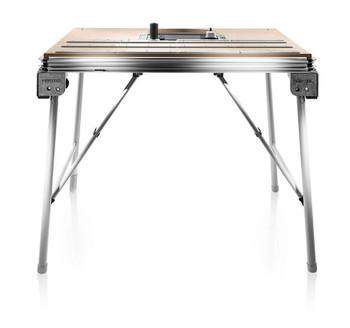 Festool MFT/3 Conturo Table Set - KA 65 (500869)