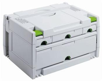 Festool 4-Drawer Sortainer