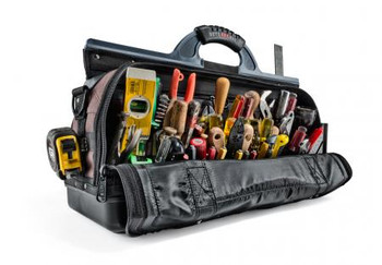 Veto Pro Pac XXL-F Closed Top Tool Bag (XXL-F)