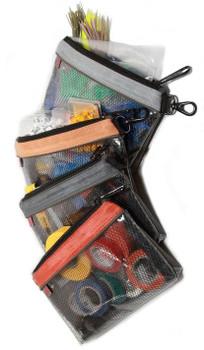 Veto Pro Pac PB4 Parts Bags (4)