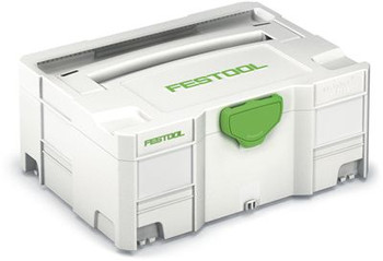 Festool Systainer SYS 2 TL (empty)