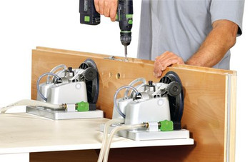 Festool VAC SYS System SET (VAC SYS SYSTEM + SE2) (203149) (REPLACES 57000004)