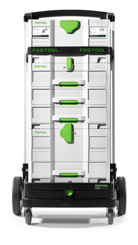 Festool Systainer SYS-Combi 2 (200117)