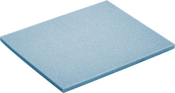 "Festool Granat | Single Sided Sponge 4-1/2"" x 5-1/2"" x 3/16"" | EF 500 Grit | 20 pcs (201099)"