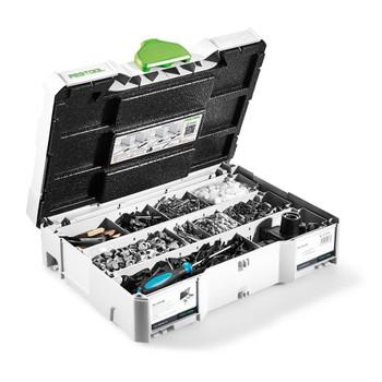 Festool Domino DF 500 Connector Range (203170)