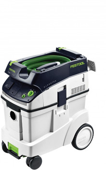 Festool 2018 Dust Extractor CT 48 E HEPA (574938)