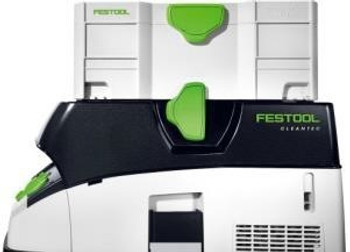 Festool 2018 Dust Extractor CT 36 E HEPA (574935)