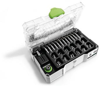 Festool Centrotec Mini-Systainer T-Loc (203815)