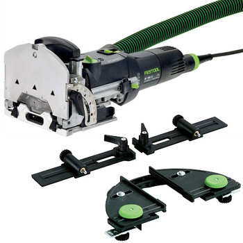 Festool Domino DF 500 Q SET (574432)