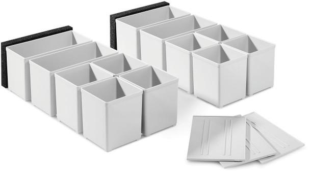Festool Container Set (201124)